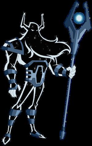 Starbeard official