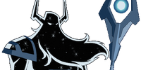 Starbeard/Gallery
