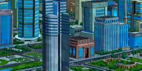 Nemesis Tower