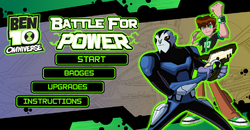 Battle For Power Screenshot