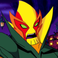 Swampfire character