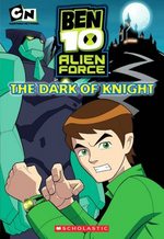 The Dark of Knight