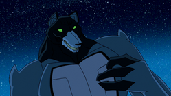 Benwolf (Episode)