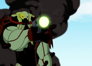 Vilgax Perfect Day 2
