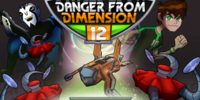Danger from Dimension 12
