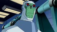Techadon Weapon Master 023