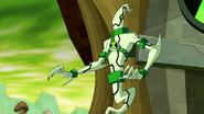 Malgax Attacks Ghostfreak 2