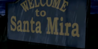 Santa Mira