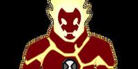 Heatblast/Gallery