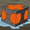 Dehydrated Techadon Army Cube