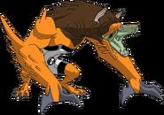 Blitzwolfer+Wildmutt