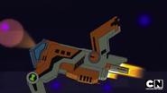 Rook's ship
