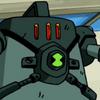 Prypiatosian-B Containment Suit
