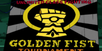 Golden Fist Tournament