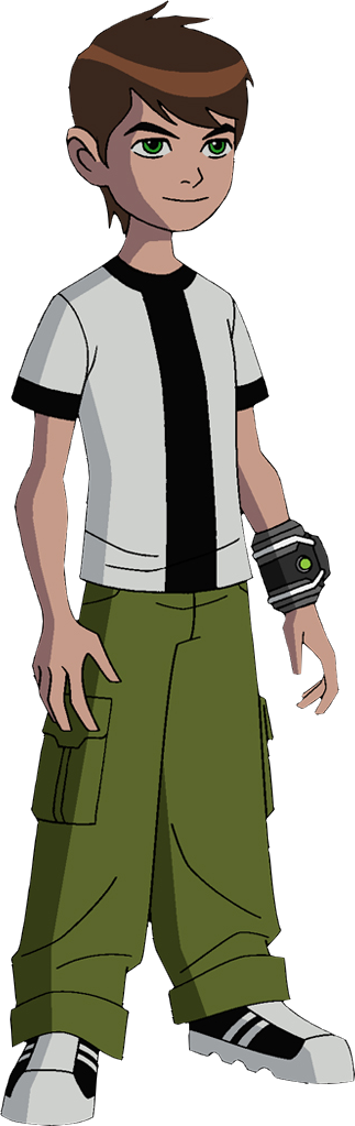 I wish they would go back to the original art style and pick up where the original series left - Ben 10 images ...