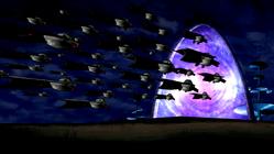 War of the Worlds: Part 1