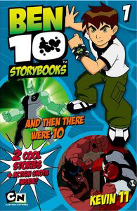 And Then There Were 10 AND Kevin 11 (Ben 10)