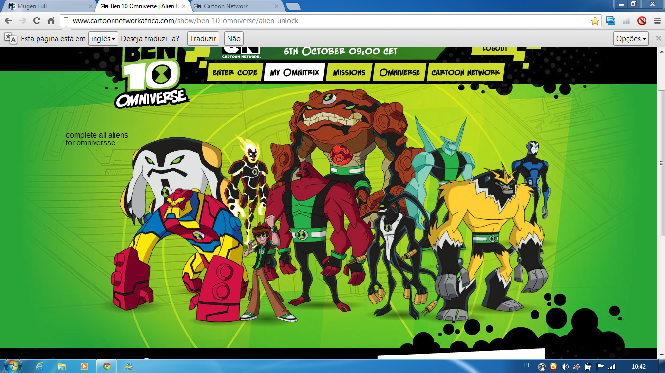 Be ben 10 games coloring game online - Arquivo Ben 10 Omniverse Alien Unlock Free Games On Cartoon Network Png