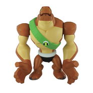 Humungousaur Sound Figure