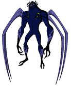 Spiderbreed
