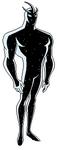 Alien X1234567890
