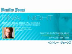 FINAL NIGHT- Infobox