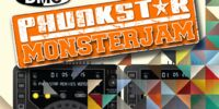 PHUNKSTAR 10th Anniversary Best Remixes Collection