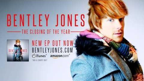 Joyful (UPGRADE Wynter Remaster) - Bentley Jones (Audio)