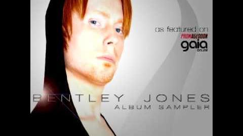 Swing Baby! (Looped Demo) - Bentley Jones (Promageddon Gaia Online)