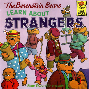 List of Berenstain Bears books - Revolvy