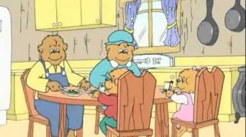 Berenstain Bears - Say Please and Thank You