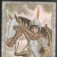 Secret card 7 parallel version