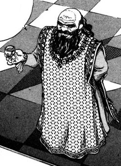 Gennon Manga