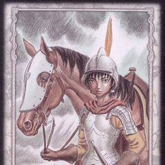 Secret card 7