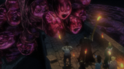 Guts and comapny prepare to hold out
