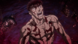 Guts Eclipse Flashback