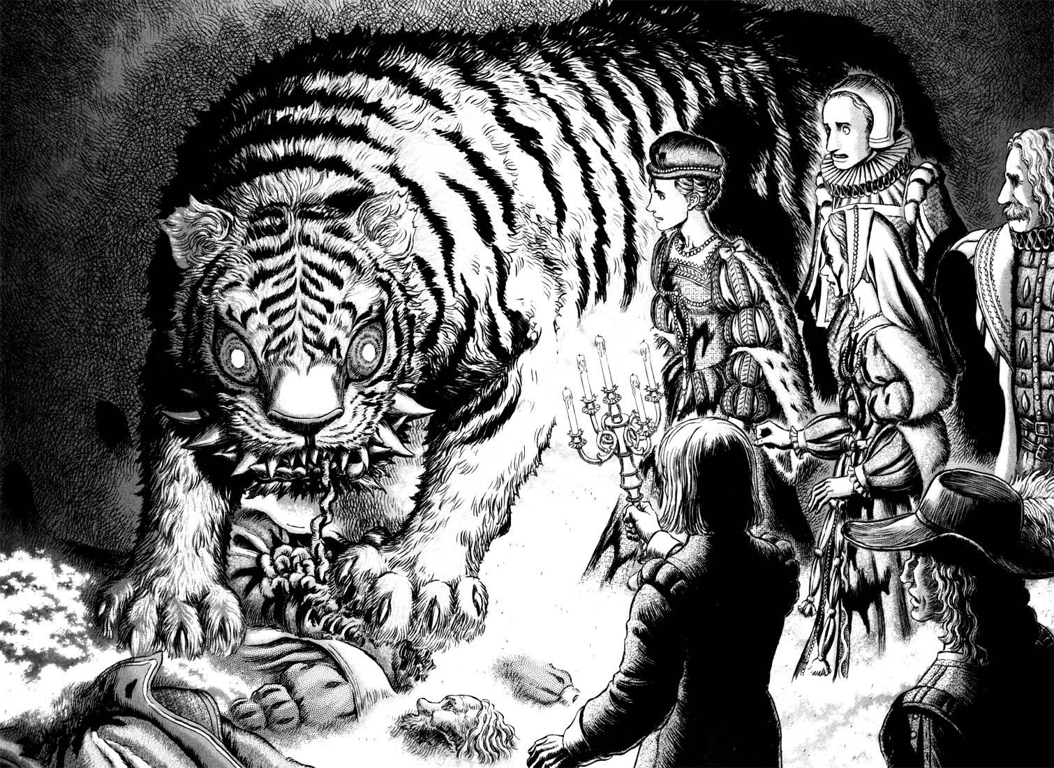 Image - Pishacha Tiger...