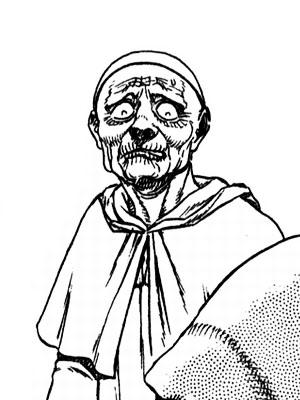 Dahl Manga