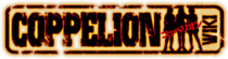 Coppelion Wiki Wordmark