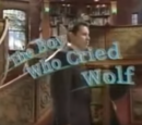 Episode 08: The Boy Who Cried Wolf