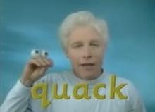 Fred-Quack