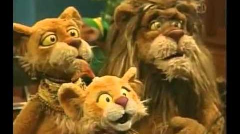 Between The Lions Episode 42 Oh, Yes, It Can!
