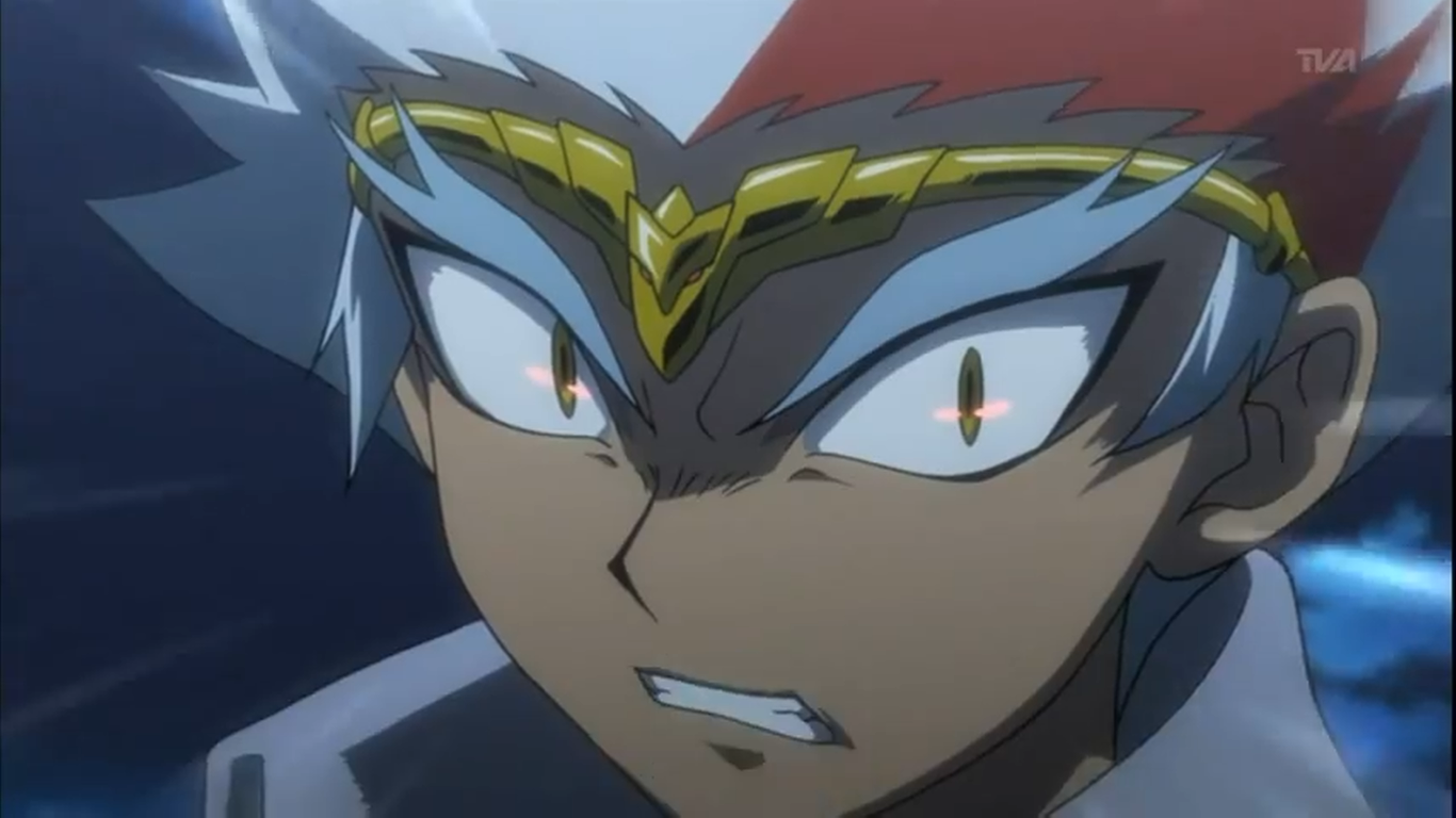 beyblade metal masters episode the axe of destruction