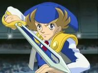 Beyblade Episode 23 Part 2 Dubbed 0001