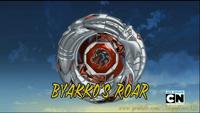 BYAKKO'S ROAR