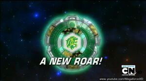 A New Roar!