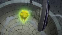 King Lion Crushing Fang
