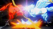 Storm Pegasus VS. Dark Bull