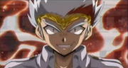 Ryuga Returns