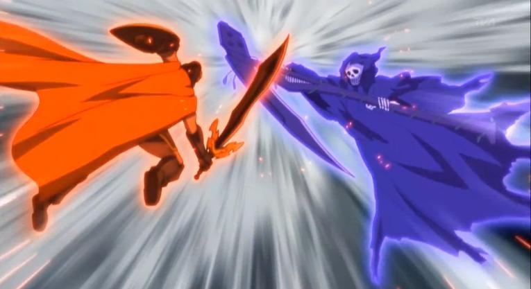 Image - Variares vs Kronos4.jpg | Beyblade Wiki | Fandom ...